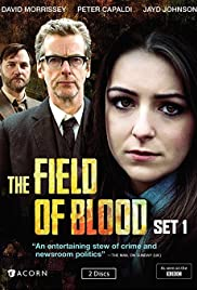 The Field of Blood Poster