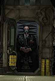 Captive State Poster