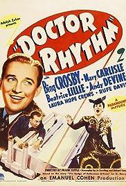 Doctor Rhythm Poster