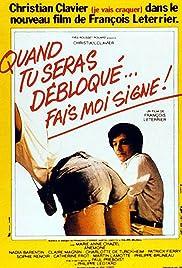 Les babas cool(1981) Poster - Movie Forum, Cast, Reviews