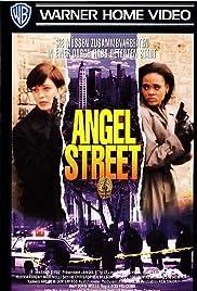 Angel Street Poster