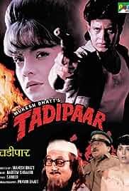 Tadipaar Poster