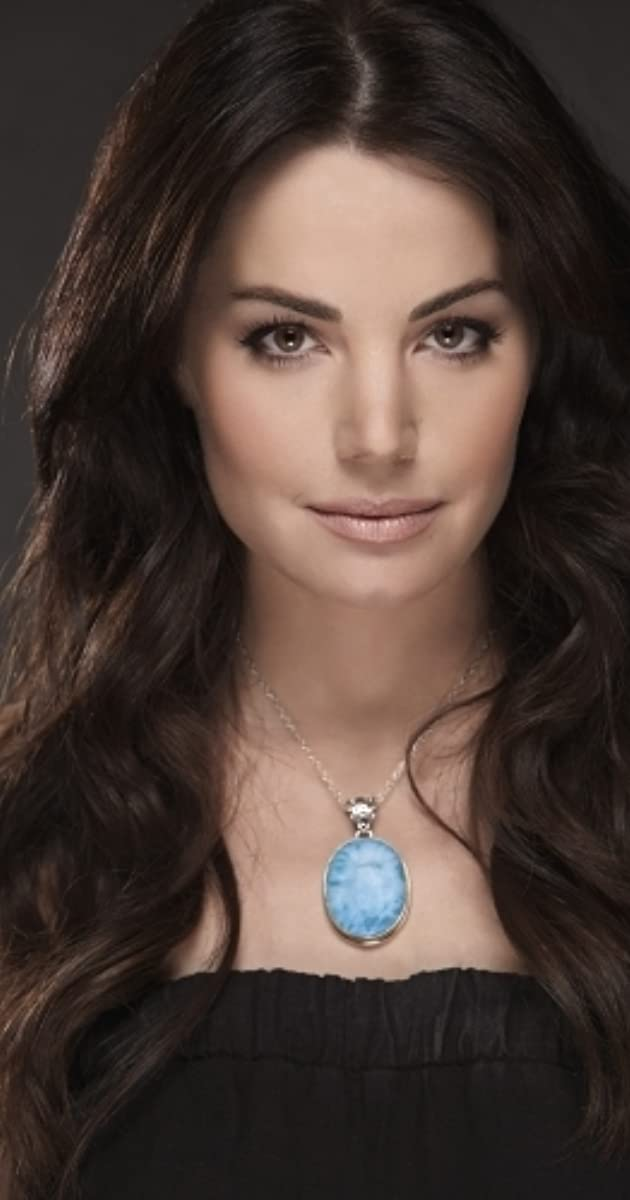 Erica Durance images 74
