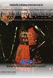 The Shakespeare Series Poster