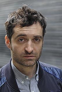 Mathieu Demy Picture