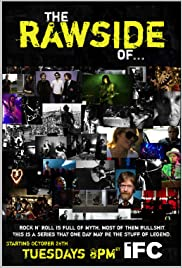 The Rawside of... Poster