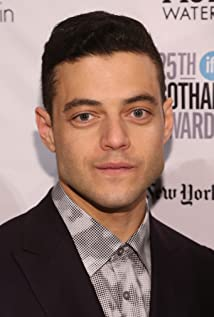 Rami Malek New Picture - Celebrity Forum, News, Rumors, Gossip