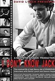 I Don't Know Jack (2002) Poster - Movie Forum, Cast, Reviews