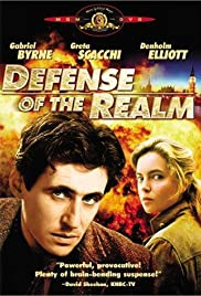 Defense of the Realm(1986) Poster - Movie Forum, Cast, Reviews