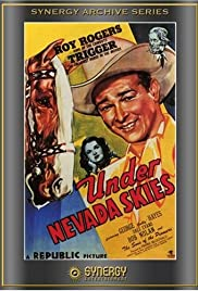 Under Nevada Skies Poster