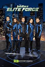 Primary image for Lab Rats: Elite Force