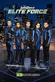 Lab Rats: Elite Force Poster - TV Show Forum, Cast, Reviews