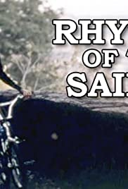 Rhythm of the Saints Poster