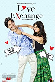Love Exchange (2015) Full Movie Watch Online Free Download