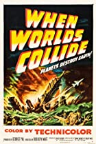 When Worlds Collide (1951) Poster