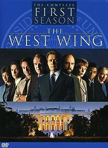 Poster The West Wing - Im Zentrum der Macht