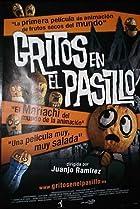 Image of Gritos en el pasillo