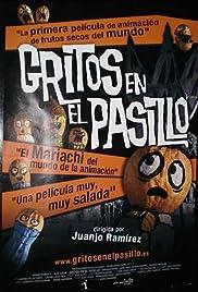 Gritos en el pasillo(2006) Poster - Movie Forum, Cast, Reviews