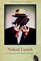 Image of Naked Lunch
