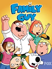 Family Guy - Season 9 (2010) poster