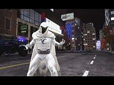 Spider-Man: Web of Shadows (VG)