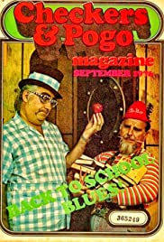 The Checkers & Pogo Show Poster