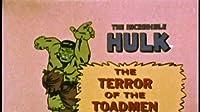 Terror of the Toadmen