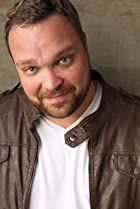 Image of Drew Powell