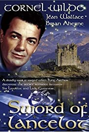 Sword of Lancelot (1963) Poster - Movie Forum, Cast, Reviews