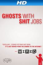 Image of Ghosts with Shit Jobs