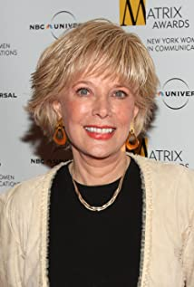 Lesley Stahl Picture