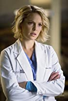 Image of Grey's Anatomy: Sympathy for the Devil
