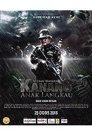Nonton Film Kanang Anak Langkau The Iban Warrior (2017)