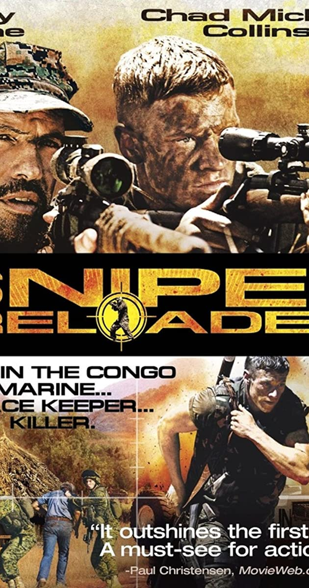 Sniper: Reloaded 2011