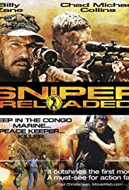 Sniper: Reloaded (2011) Poster - Movie Forum, Cast, Reviews