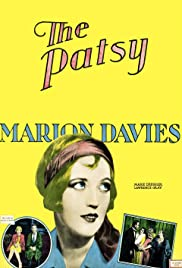 The Patsy (1928) Poster - Movie Forum, Cast, Reviews