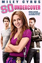 Image of So Undercover