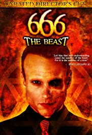666: The Beast(2007) Poster - Movie Forum, Cast, Reviews