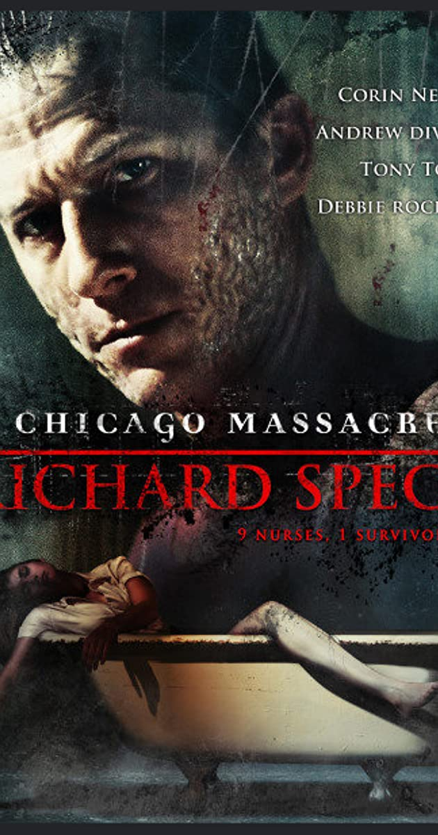 the killing spree of richard speck essay