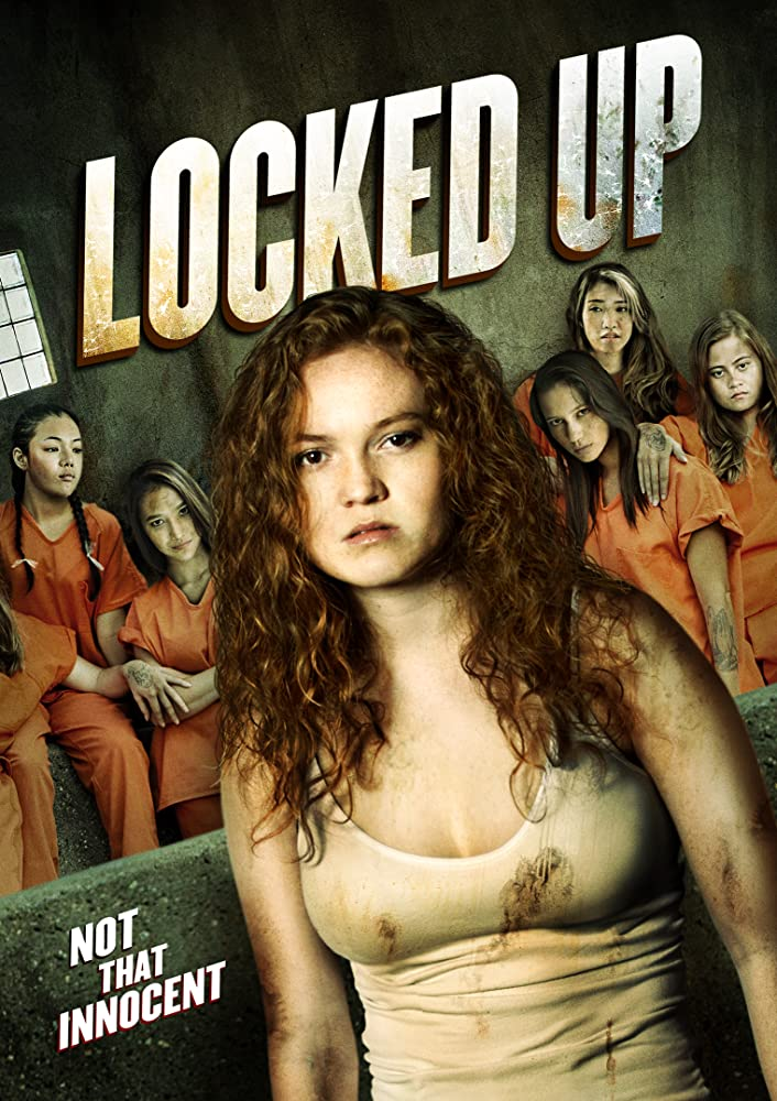 Locked Up 2017 Full Movie 790MB