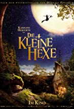 Primary image for Die kleine Hexe
