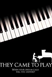 They Came to Play (2008) Poster - Movie Forum, Cast, Reviews