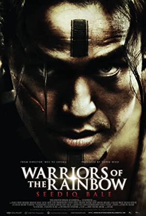 Warriors of the Rainbow Seediq Bale Part 2 (2011)