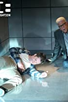 Image of CSI: Crime Scene Investigation: The Fallen