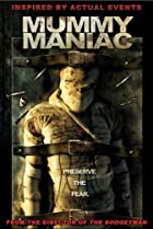Image of Mummy Maniac