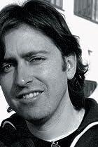 Image of Daniel Sánchez Arévalo