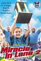 Image of Miracle in Lane 2