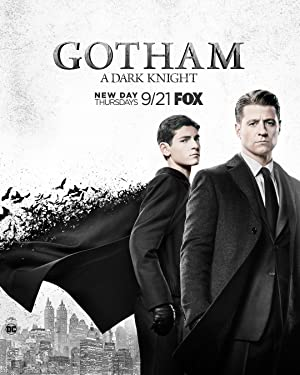 Gotham Season 5 Episode 1
