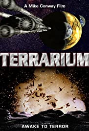 Terrarium (2003) Poster - Movie Forum, Cast, Reviews