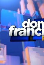 Don Francisco presenta